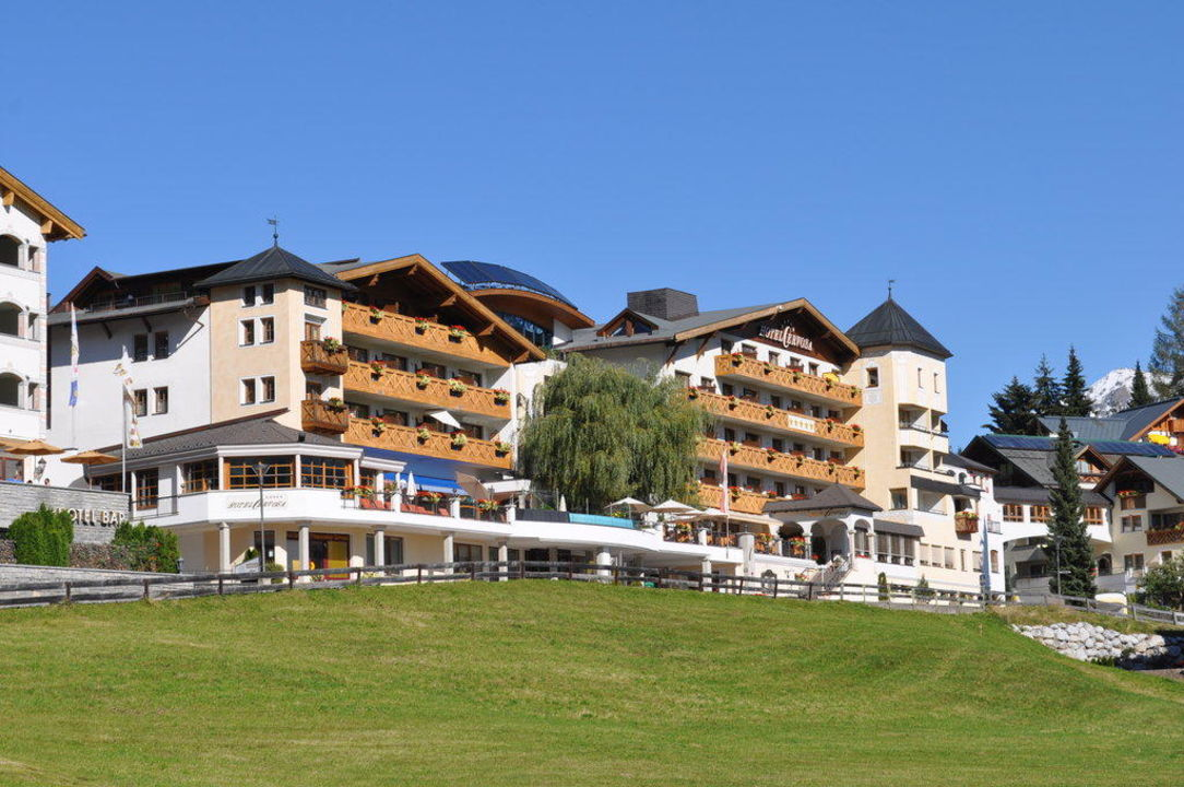 Hotel Hotel Cervosa