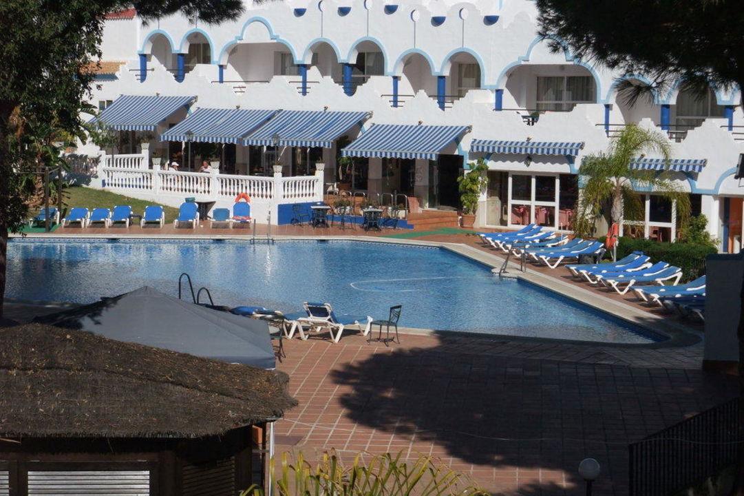 Innenbereich Hotel VIME La Reserva de Marbella