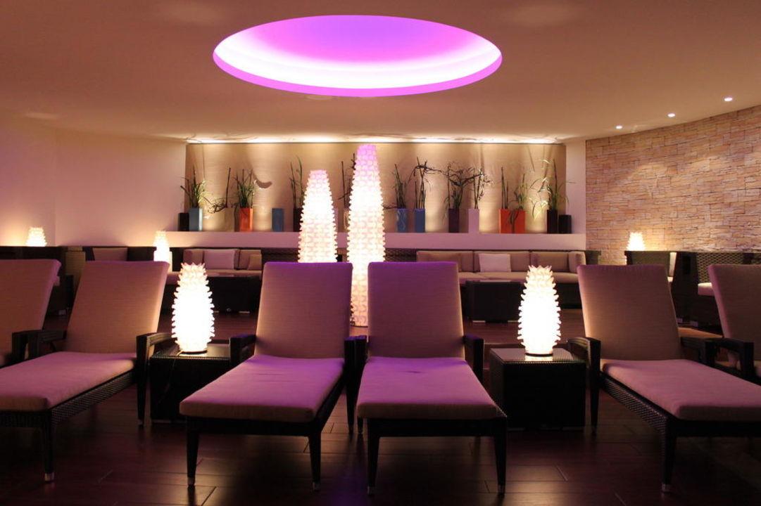Music Lounge Landhotel Birkenhof