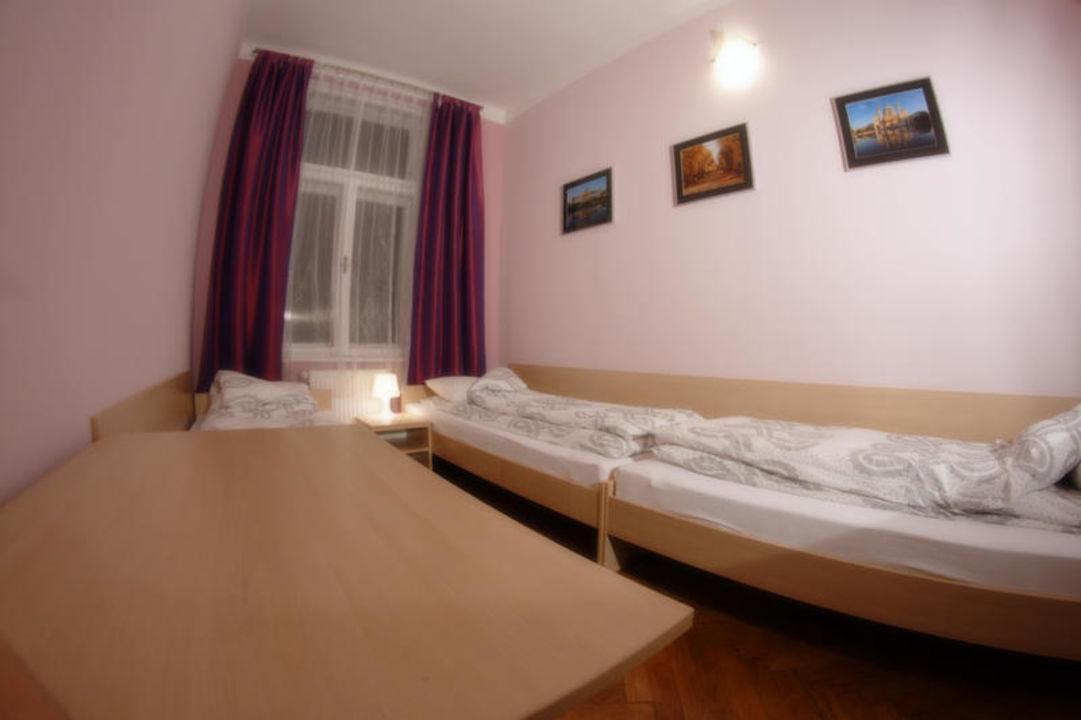 Pokój trzyosobowy Euro-Room Rooms&Apartments