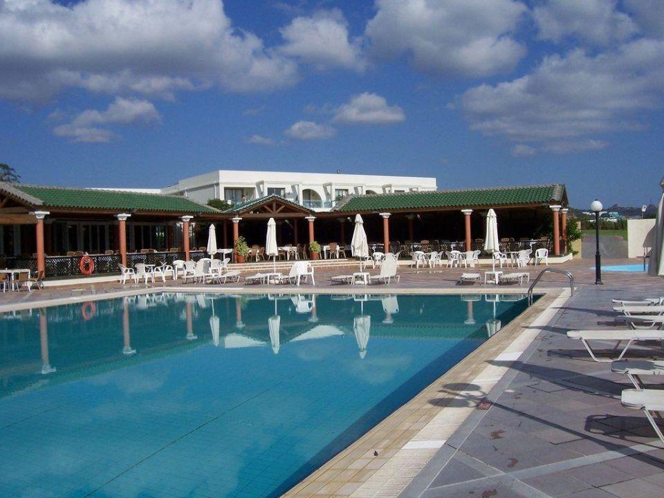 Pool Hotel Apollo Beach