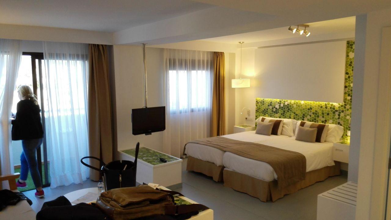 Hotel Anamar Suites Playa Del Ingles