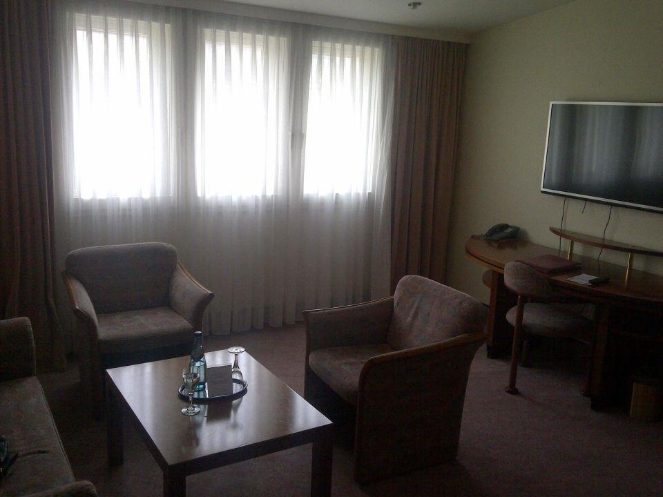 wohnzimmer 1 hotel marburger hof marburg. Black Bedroom Furniture Sets. Home Design Ideas