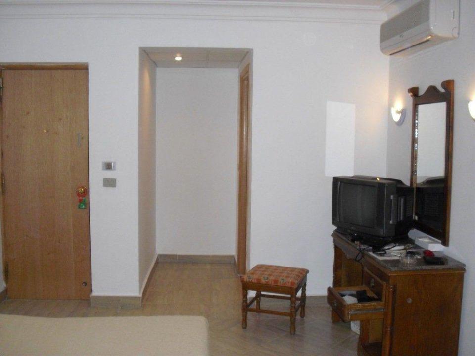 Unser Zimmer Alf Leila Wa Leila
