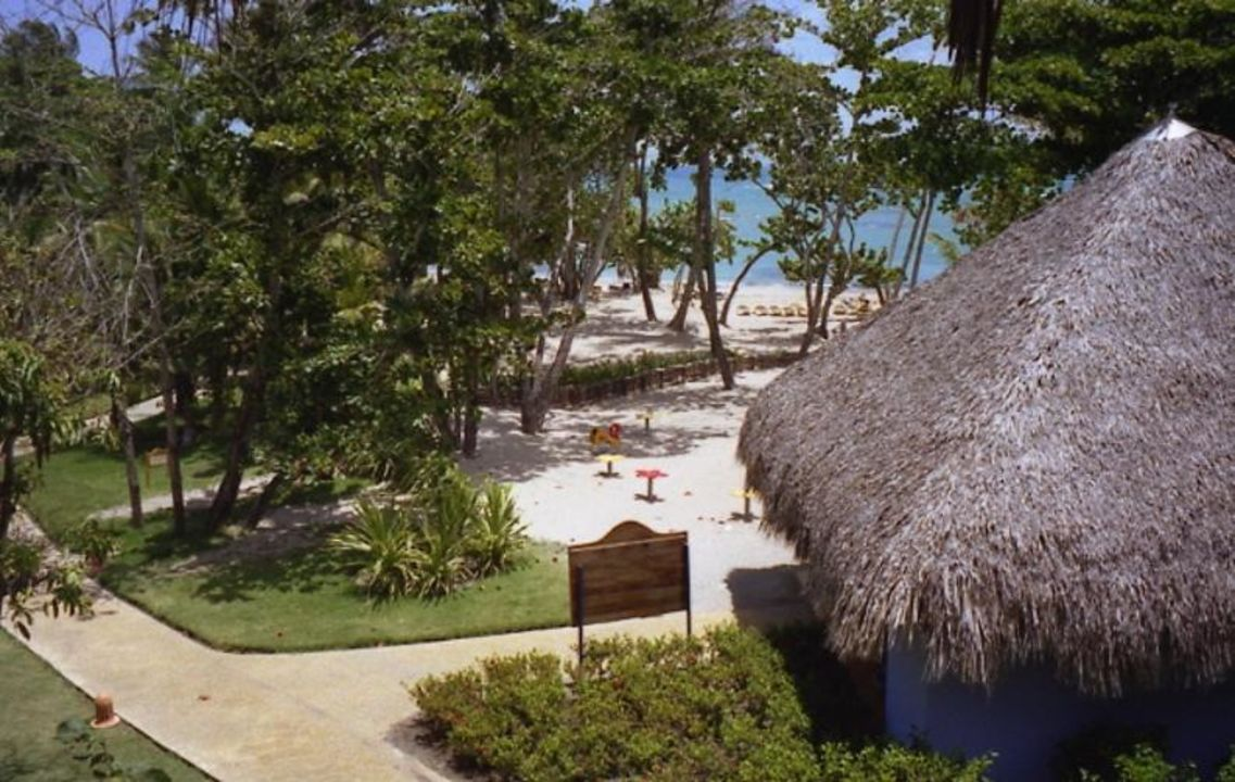Iberostar Strand IBEROSTAR Hotel Costa Dorada