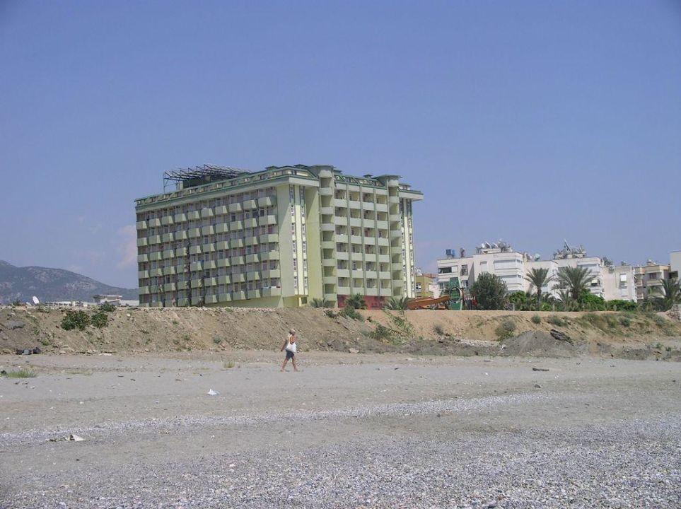 Hotel vom Strand 2 Hotel Happy Elegant