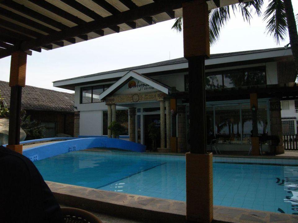 Calypso Diver Tauchbasis Pinjalo Resort & Villas