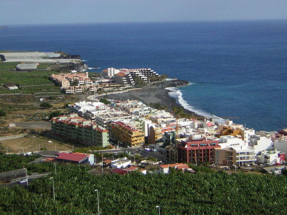 Hotel sol la palma und puerto naos sol la palma hotel puerto naos holidaycheck la palma - Hotel sol puerto naos ...