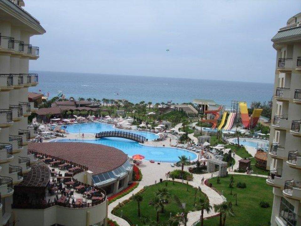 Tolle Aussichten Hotel Mukarnas Spa Resort