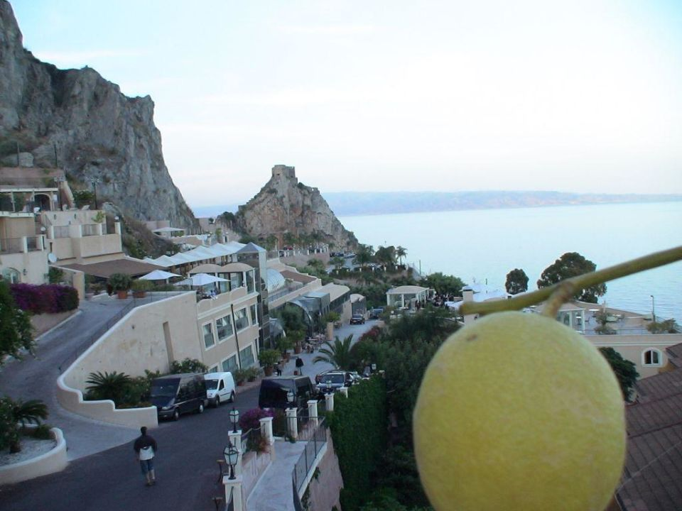 Capo dei Greci Capo dei Greci Taormina Coast Resort Hotel & Spa