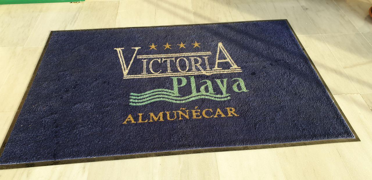 Außenansicht Hotel Victoria Playa