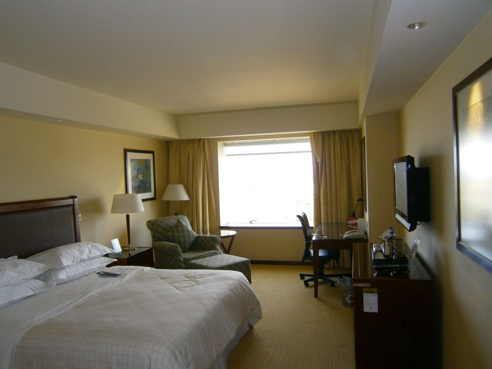 Zimmer Hotel Sheraton Mendoza