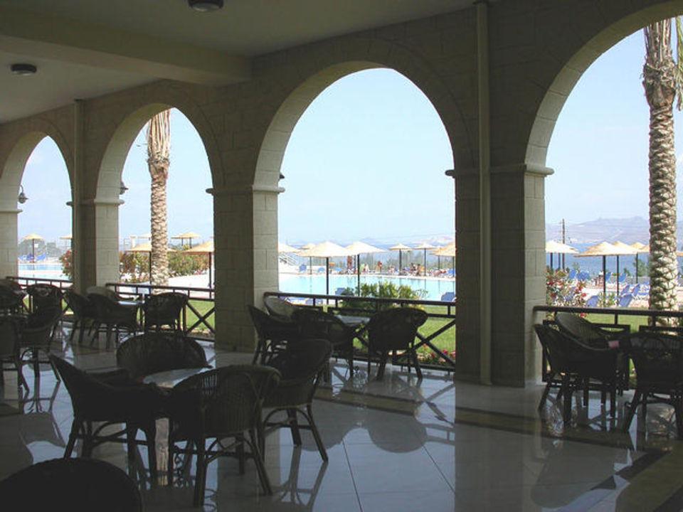 Bar-Terrasse Iberostar Kipriotis Panporama Kipriotis Panorama Hotel & Suites