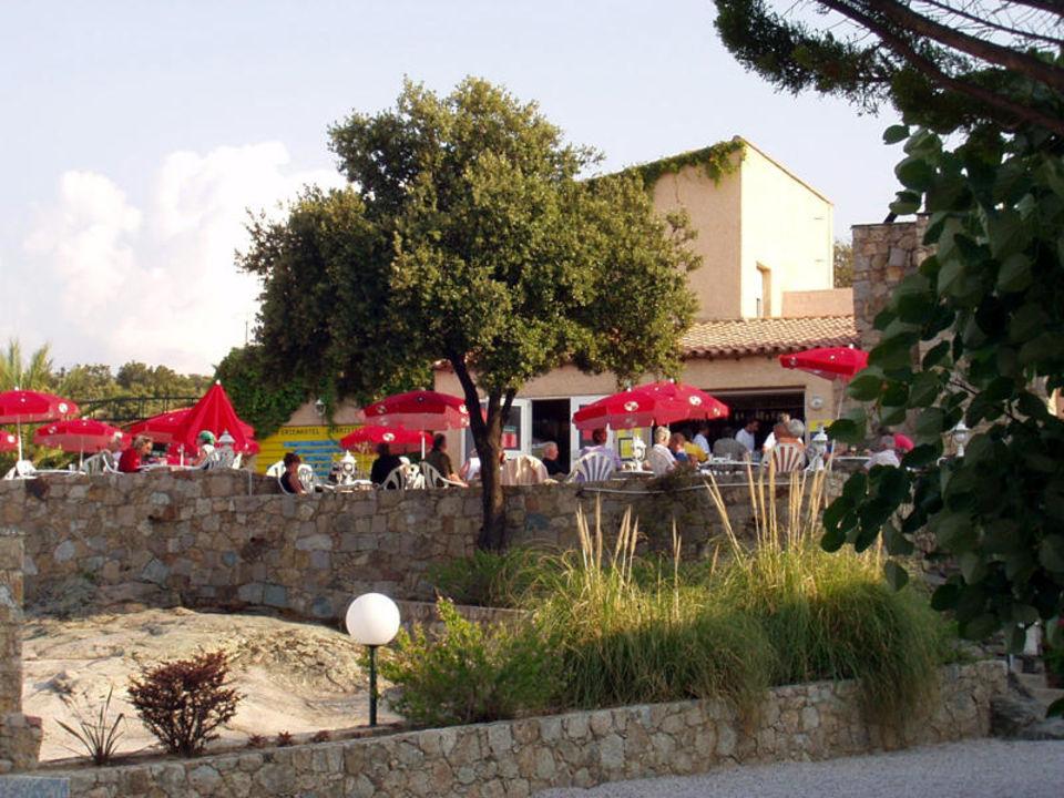 Hotel Maristella, Algajola Hotel Maristella