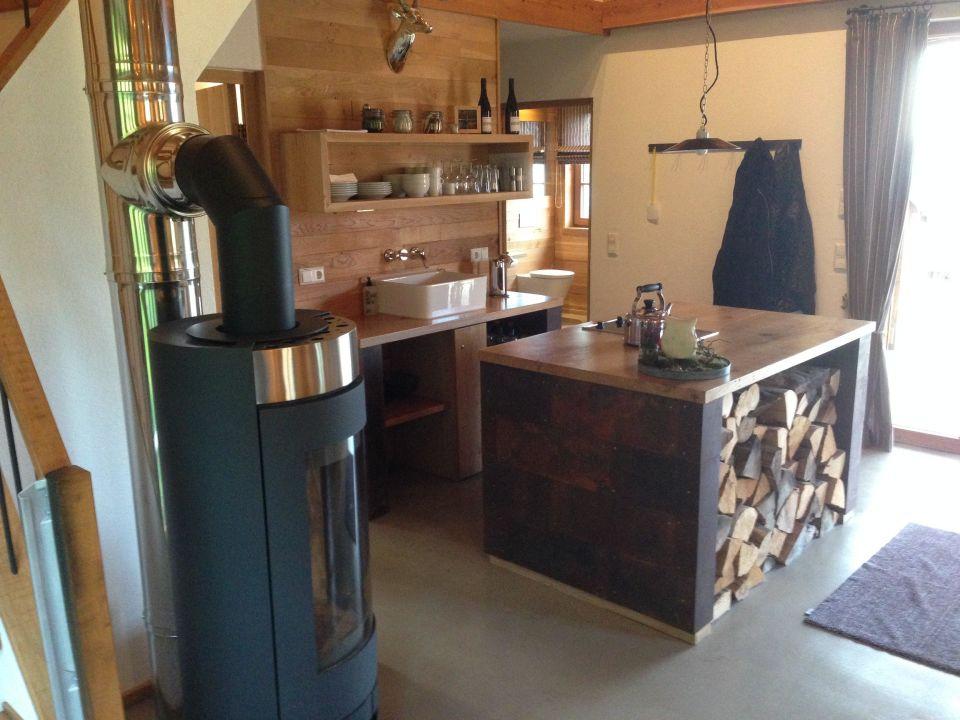 k chenblock kamin untere ebene bergdorf liebesgr n schmallenberg holidaycheck nordrhein. Black Bedroom Furniture Sets. Home Design Ideas