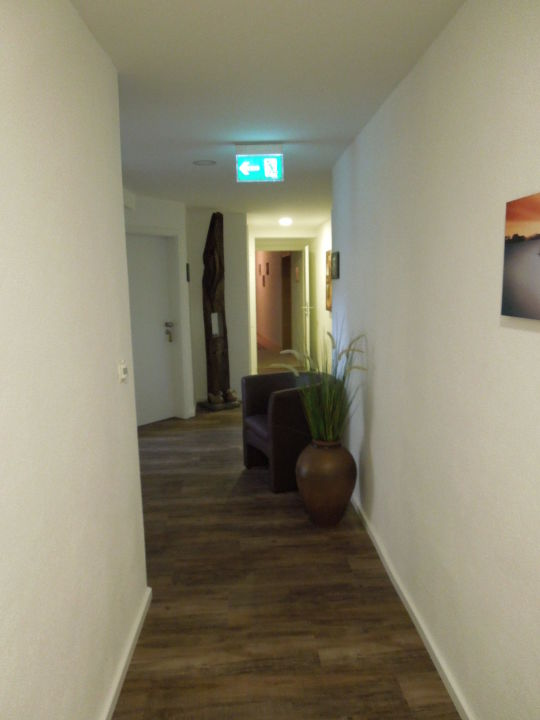 Etage Hotel Garni Reis