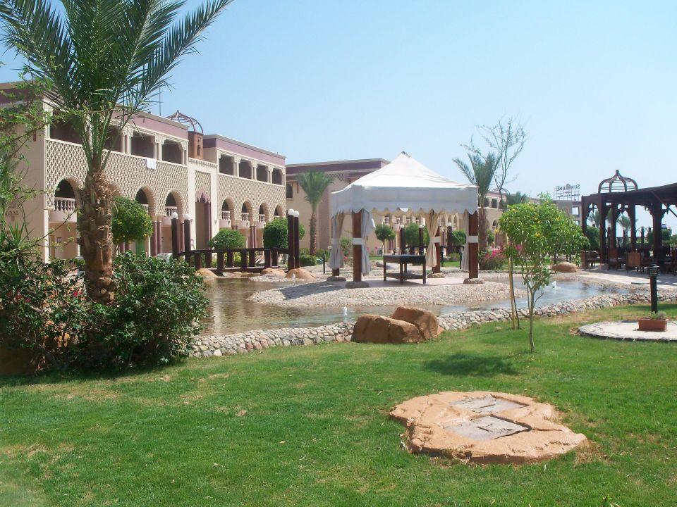 Sunrise Select Mamlouk Palace Resort & Spa SENTIDO Mamlouk Palace Resort