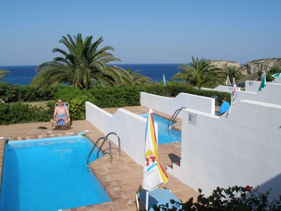 Porto Angeli Hotel Beach Resort