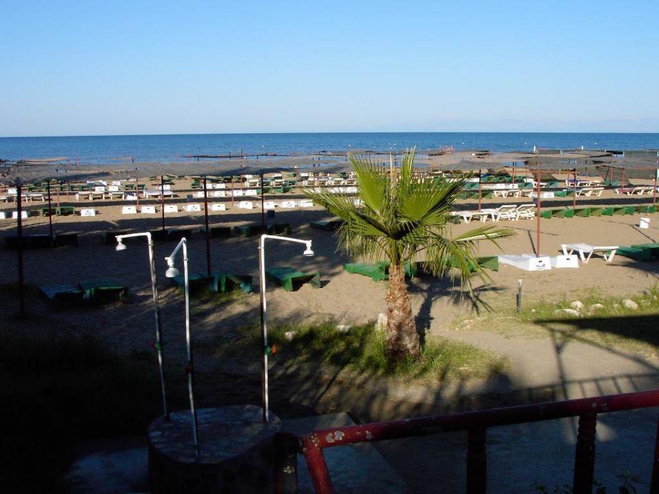 Strand Hotel Club Verano