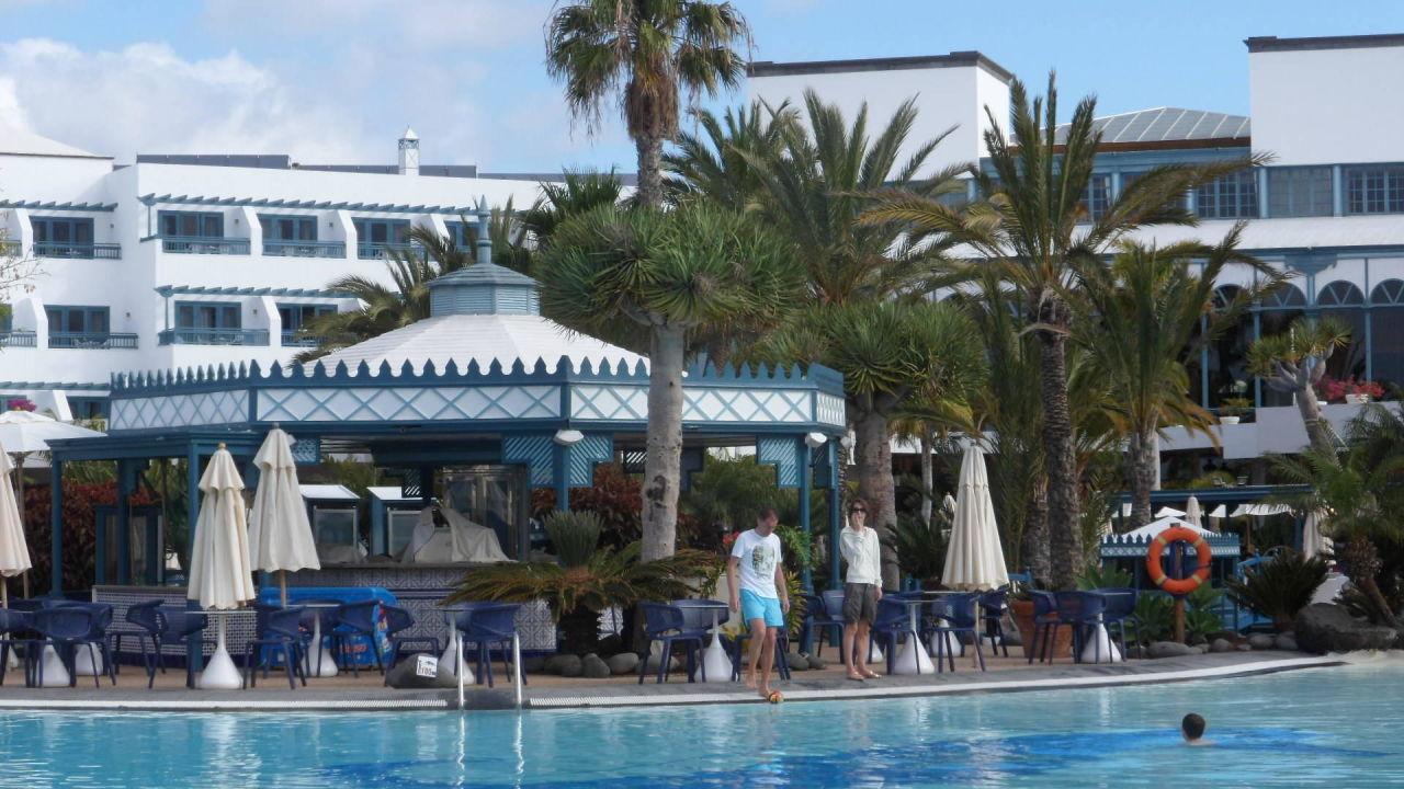 Lanzarote Seaside Los Jameos Playa Hotel