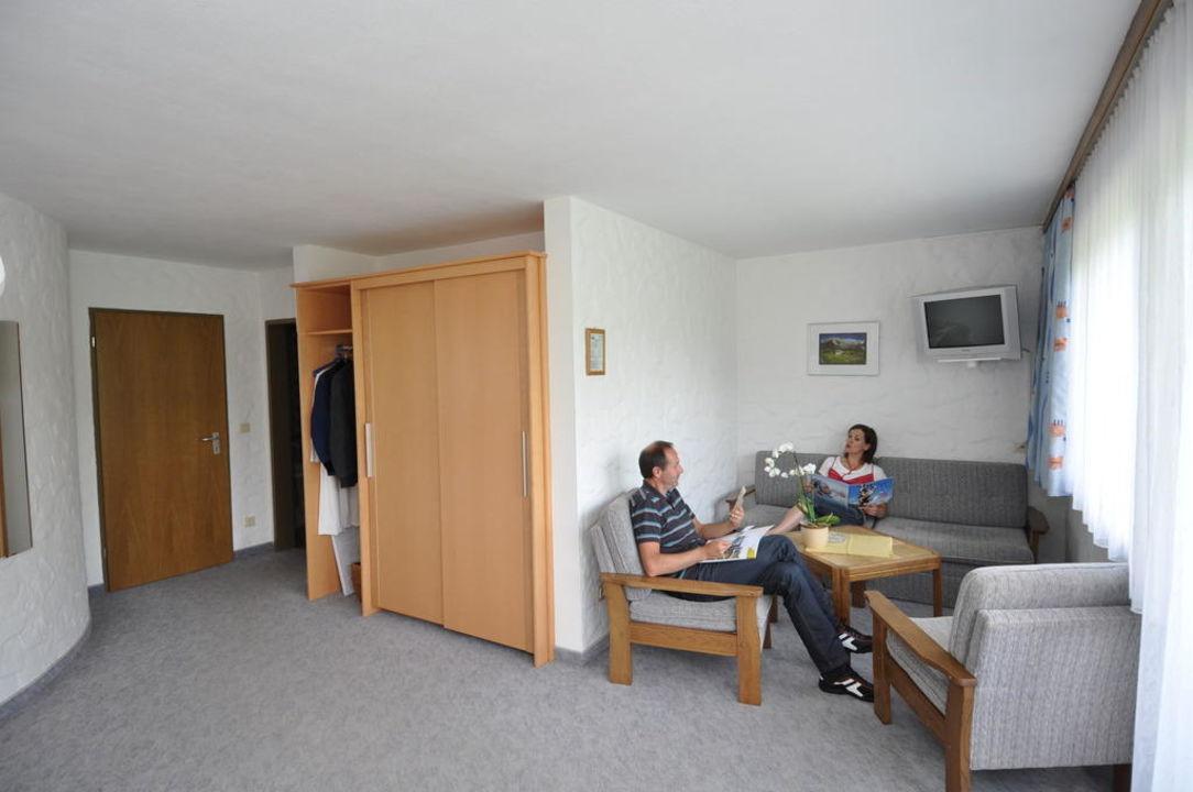 Unsere Gästezimmer  Hotel Panorama