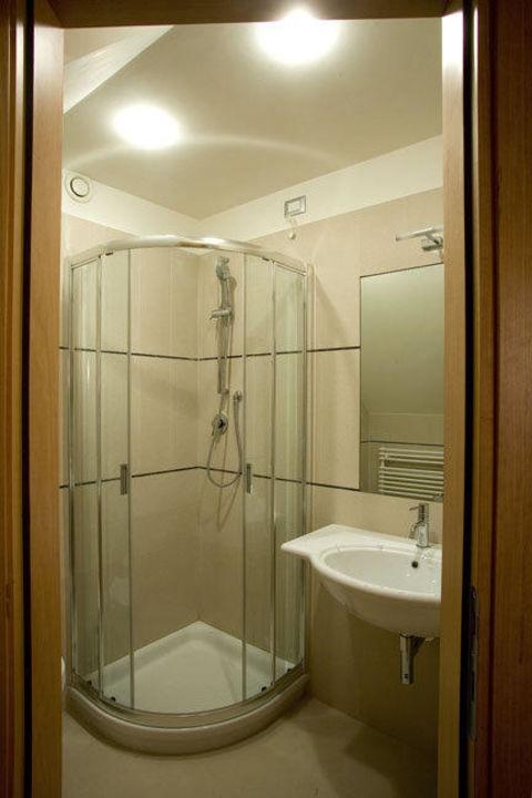 Bathroom n101  B&B Ca' Barba