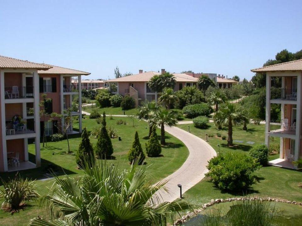 Club Colonia Sant Jordi, Häuser Blau Colonia Sant Jordi Resort & Spa