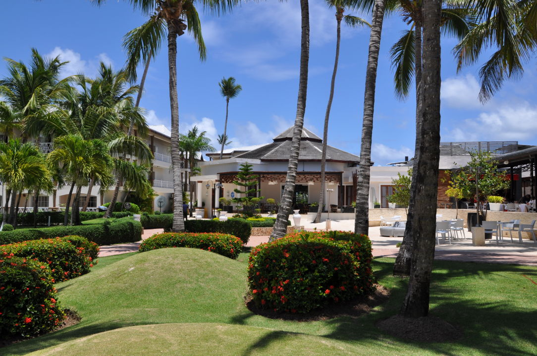 """Gartenanlage"" Be Live Collection Punta Cana (Punta Cana ..."