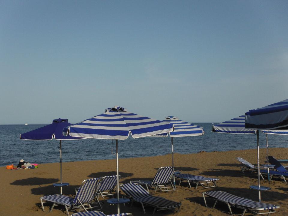 Mitsis Faliraki Beach Hotel Rhodos Griechenland