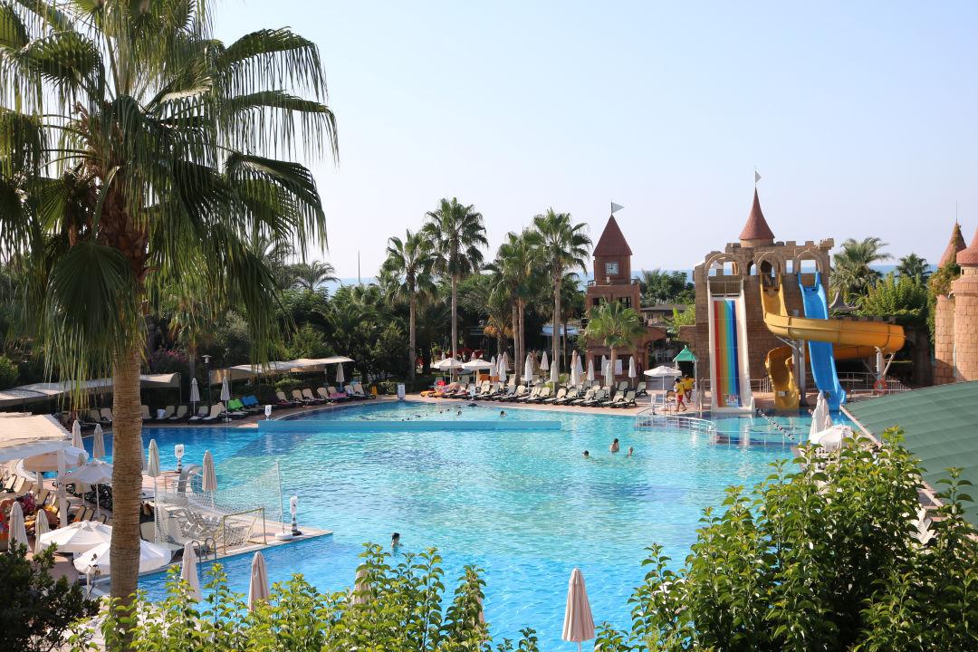 Pool Belek Beach Resort Hotel