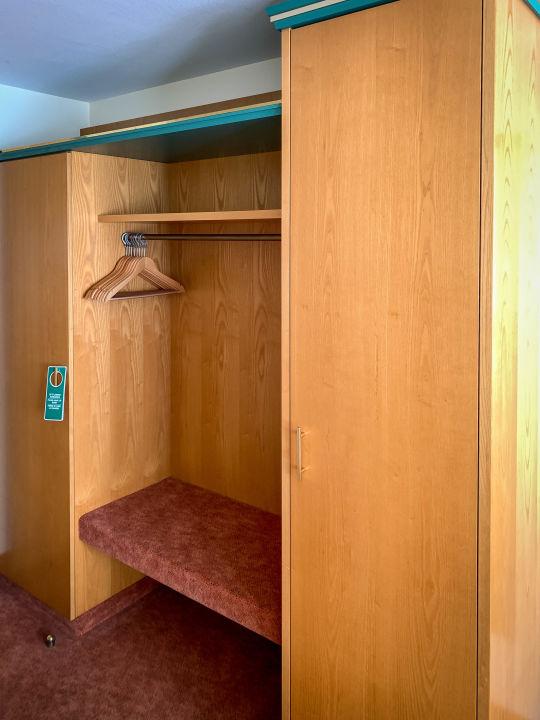 Zimmer Parkhotel Rügen