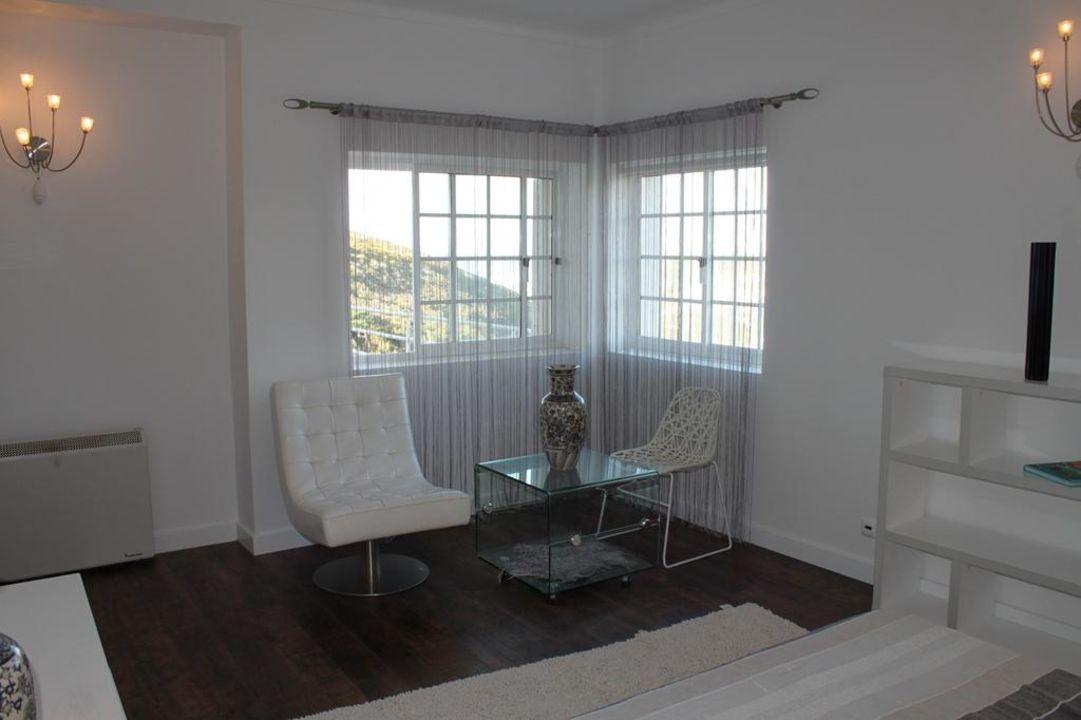 Cuarto 1 - ventana & relax Tres Bandeiras Guest House B&B