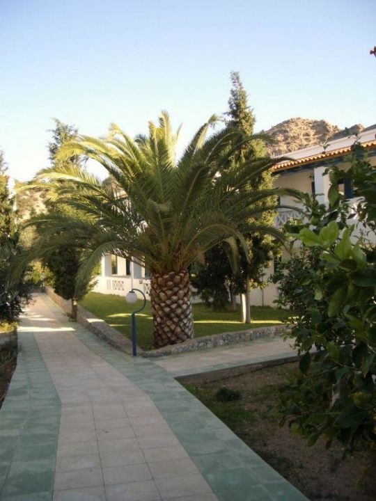 Bungalowanlage Hotel Irini Mare