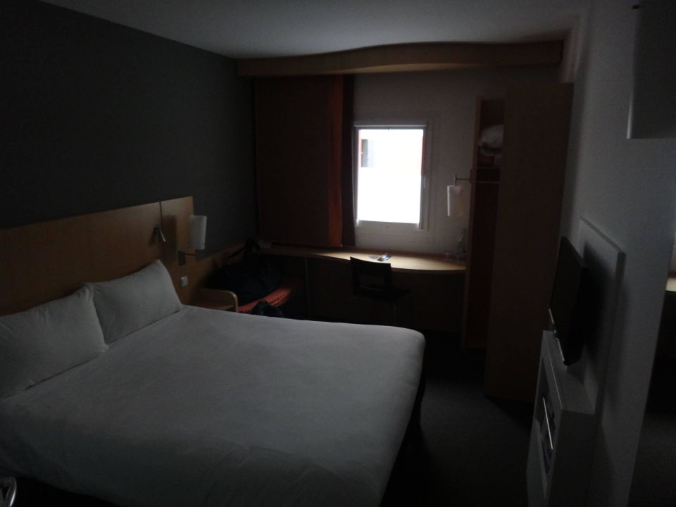 Amazing My Room Hotel Ibis Praha Old Town Prag Praha Home Interior And Landscaping Oversignezvosmurscom