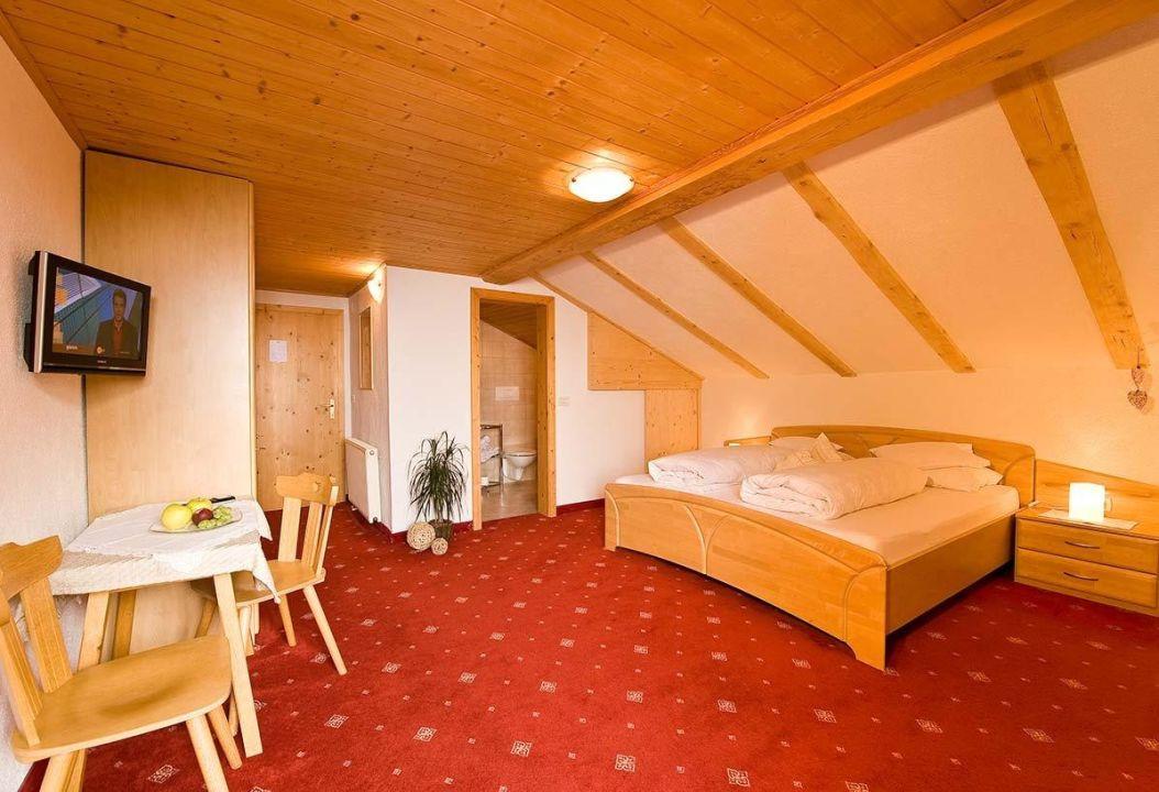 Gasthof Hochwies Zimmer Südtirol Gasthof Hochwies