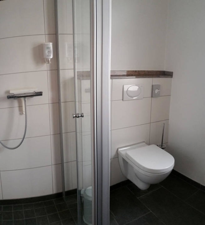 bad zu unserer freude renoviert hotel noltmann peters bad rothenfelde holidaycheck. Black Bedroom Furniture Sets. Home Design Ideas