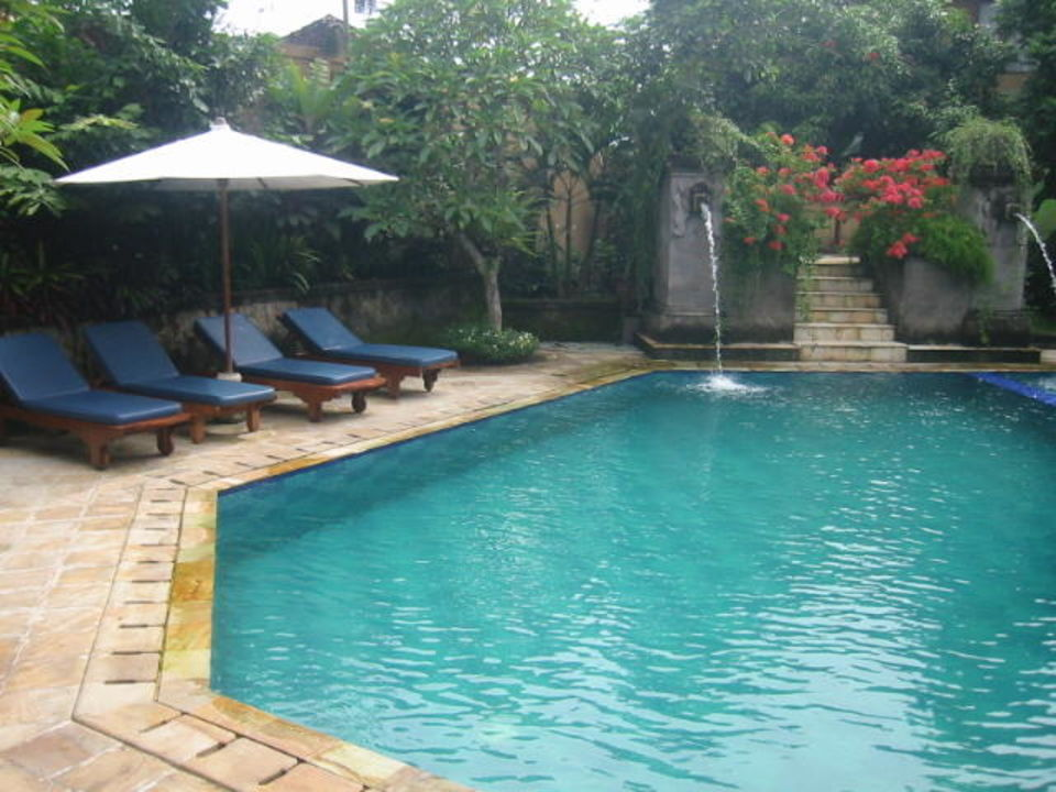 Sri Phala Villas Sri Phala Resort & Villa