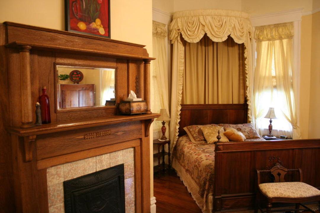 Jessi's room Bisland House Bed & Breakfast