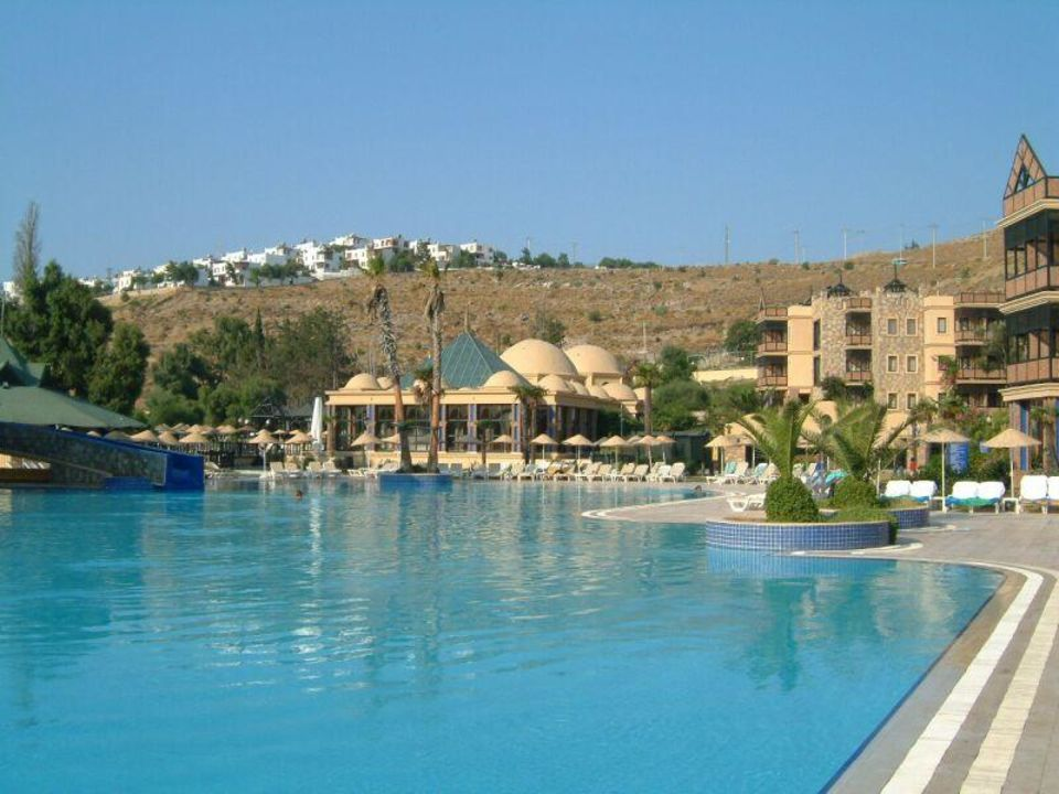 Magic Life Bodrum Bodrum Imperial Hotel
