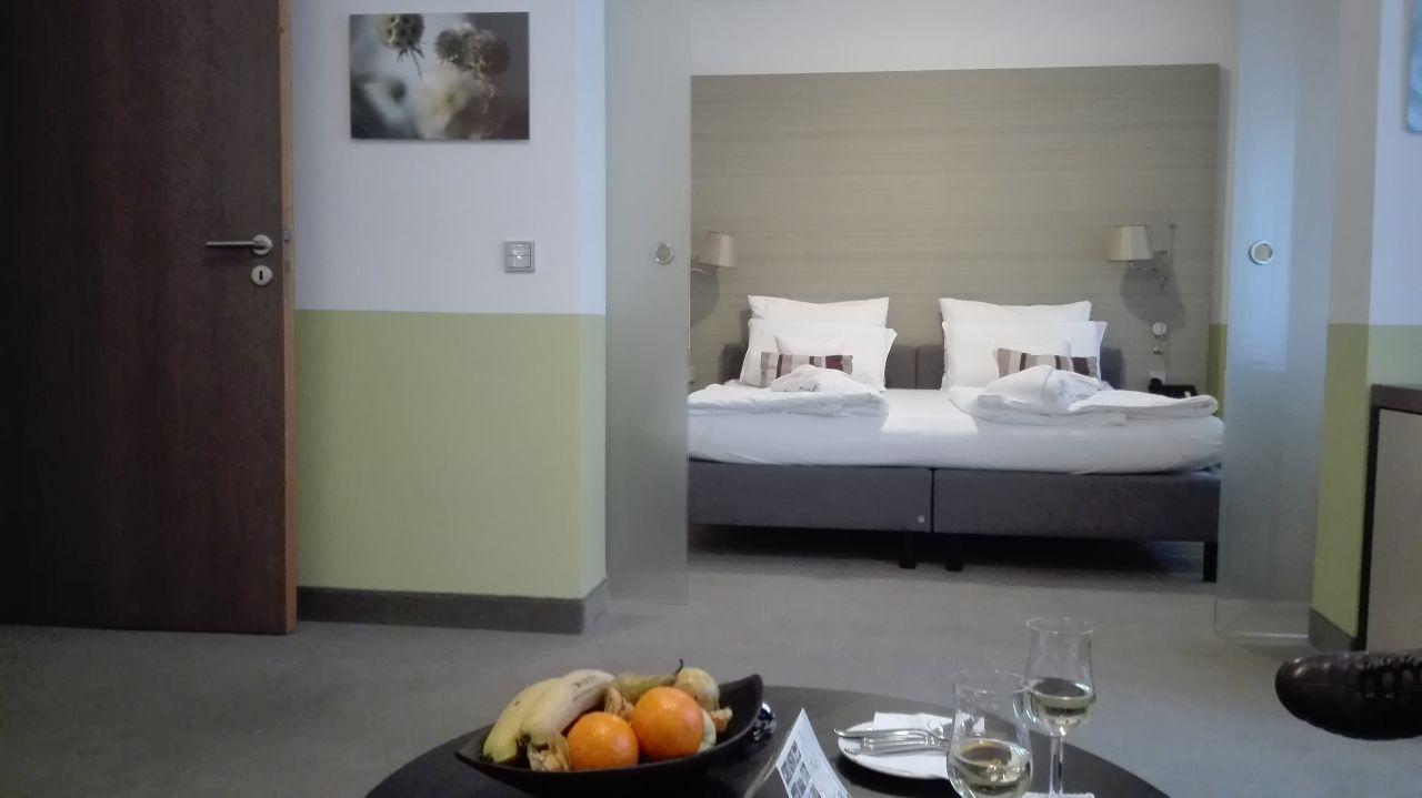Zimmer Göbel's Vital Hotel Bad Sachsa