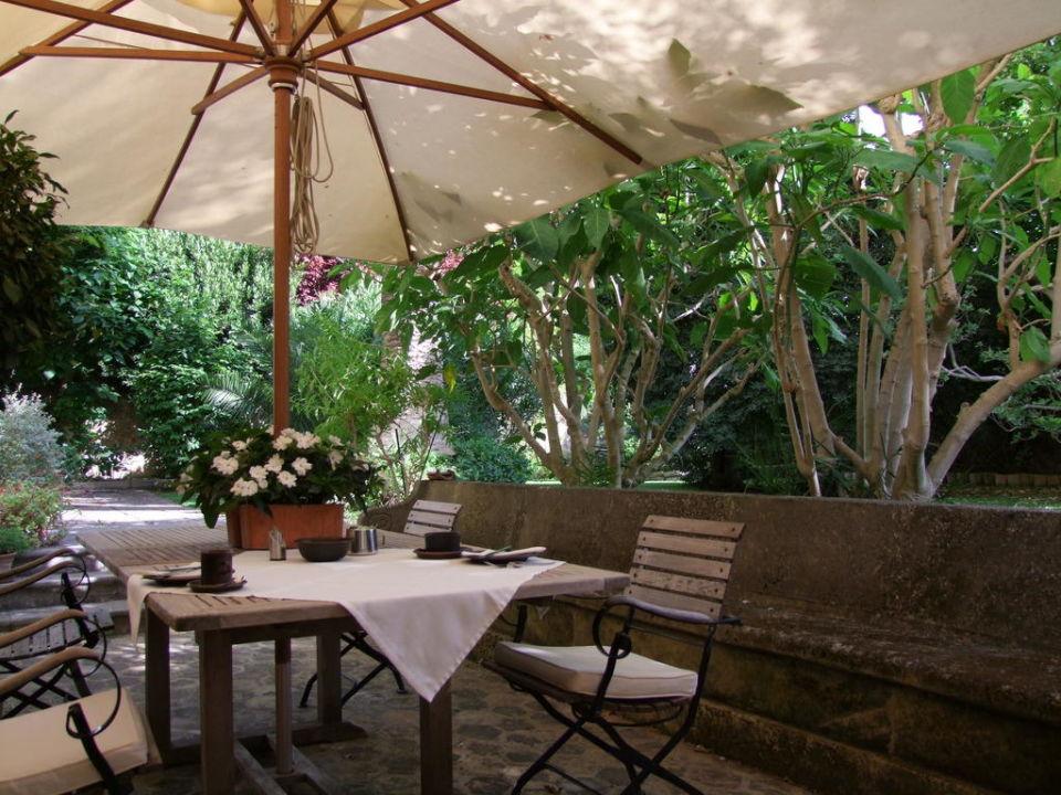 Garten Refugio Son Pons