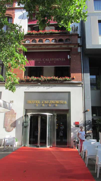 Holidaycheck Hotel Berlin