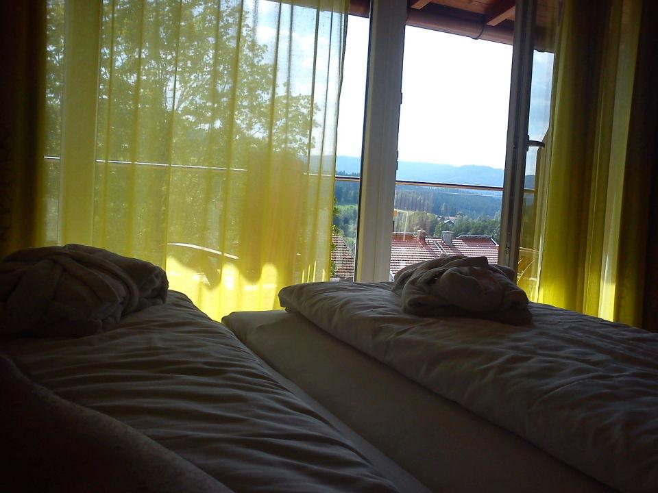 schlafzimmer hotel lindenwirt drachselsried holidaycheck bayern deutschland. Black Bedroom Furniture Sets. Home Design Ideas