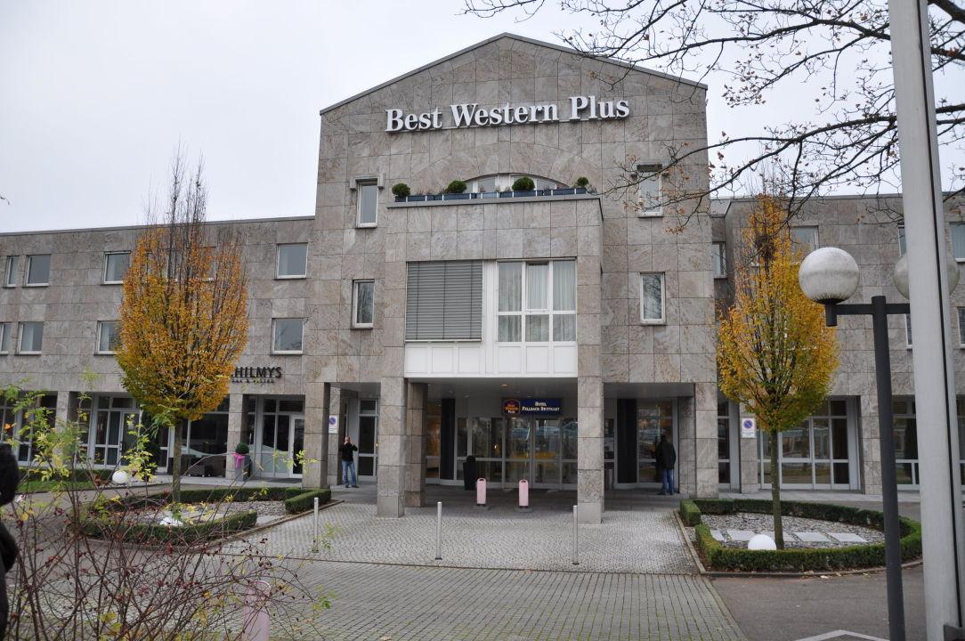 Best Western Hotel Stuttgart  Stuttgart