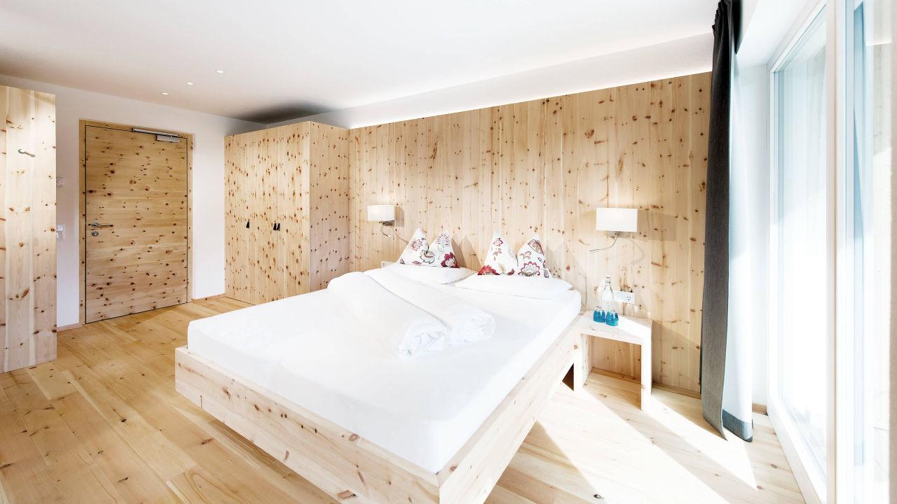 Wohnen & Abschalten Gourmet - Boutique Hotel Tanzer