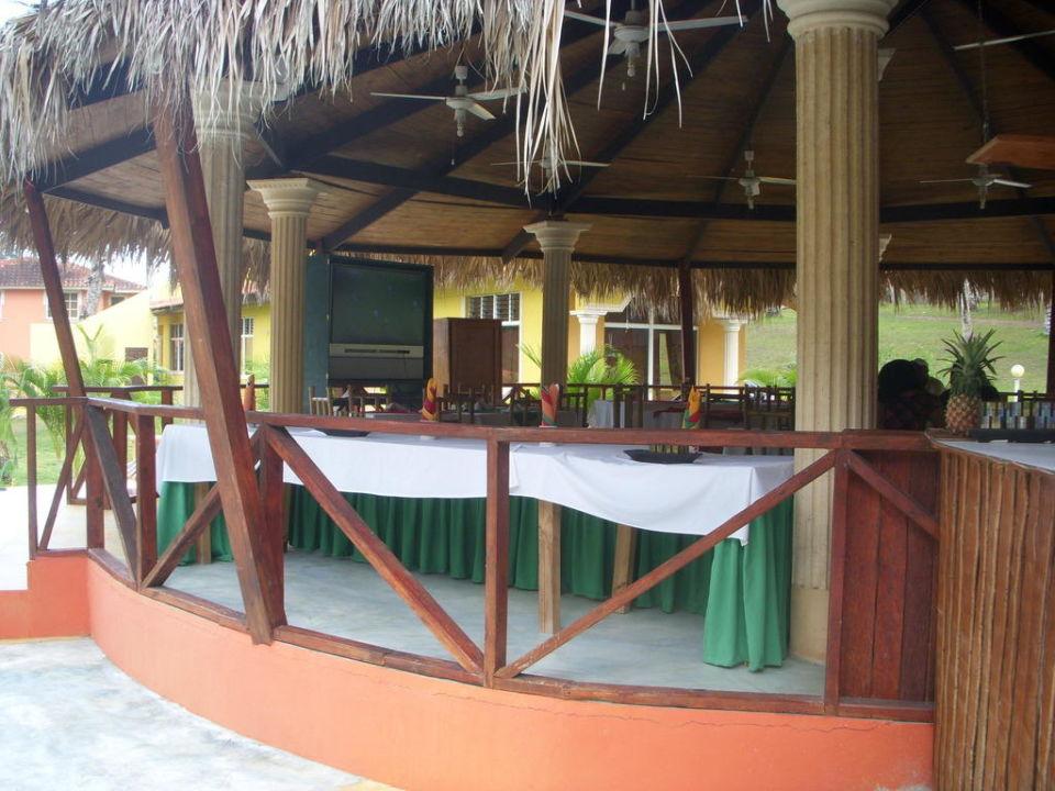 Bahia de los dioses samana restaurant Beach Hotel Bahia De Los Dioses