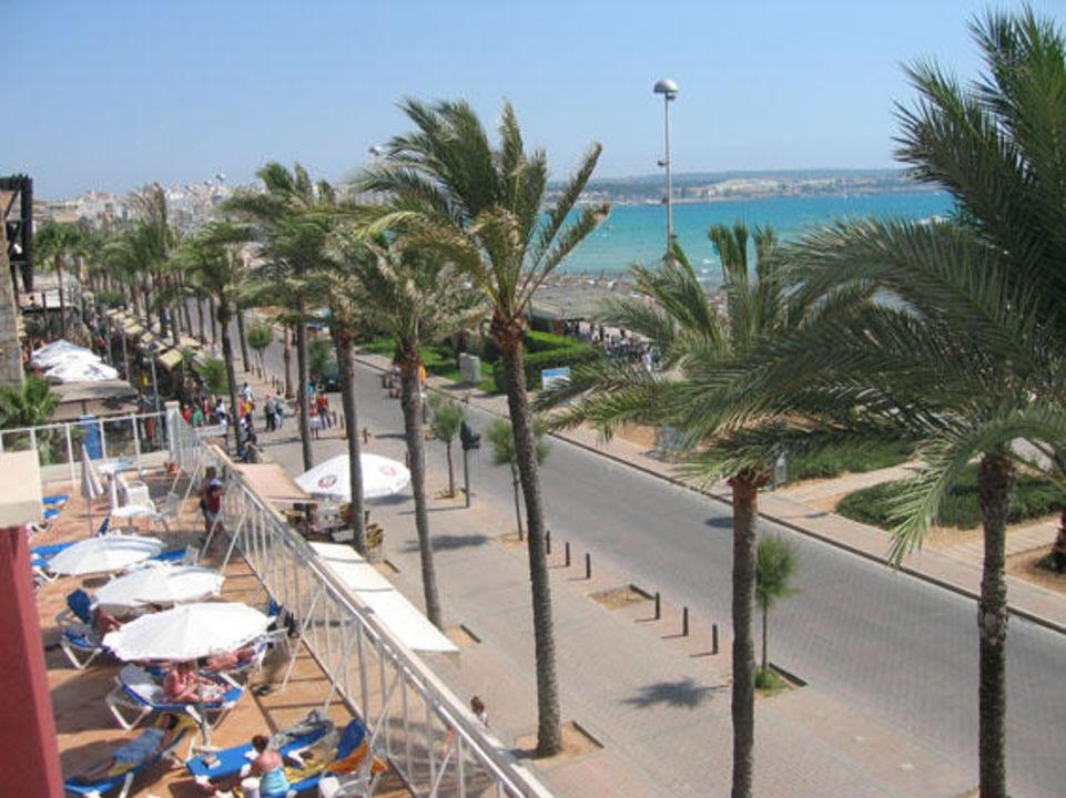 Hotel Neptuno Mallorca Holidaycheck
