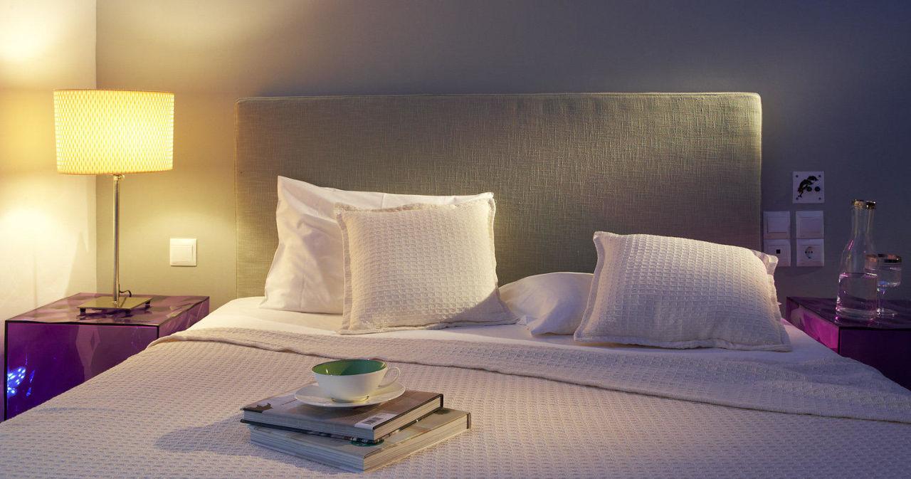 Comfort Hotel Kamari Beach