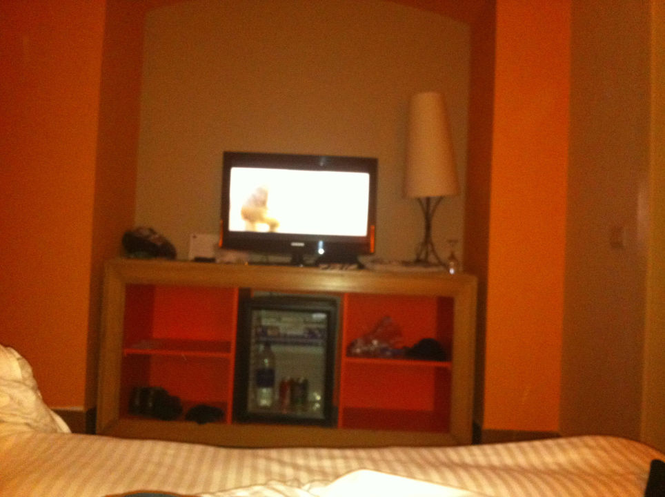 fernsehen vom bett aus novotel sharm el sheikh sharm el sheikh na 39 ama bay holidaycheck. Black Bedroom Furniture Sets. Home Design Ideas