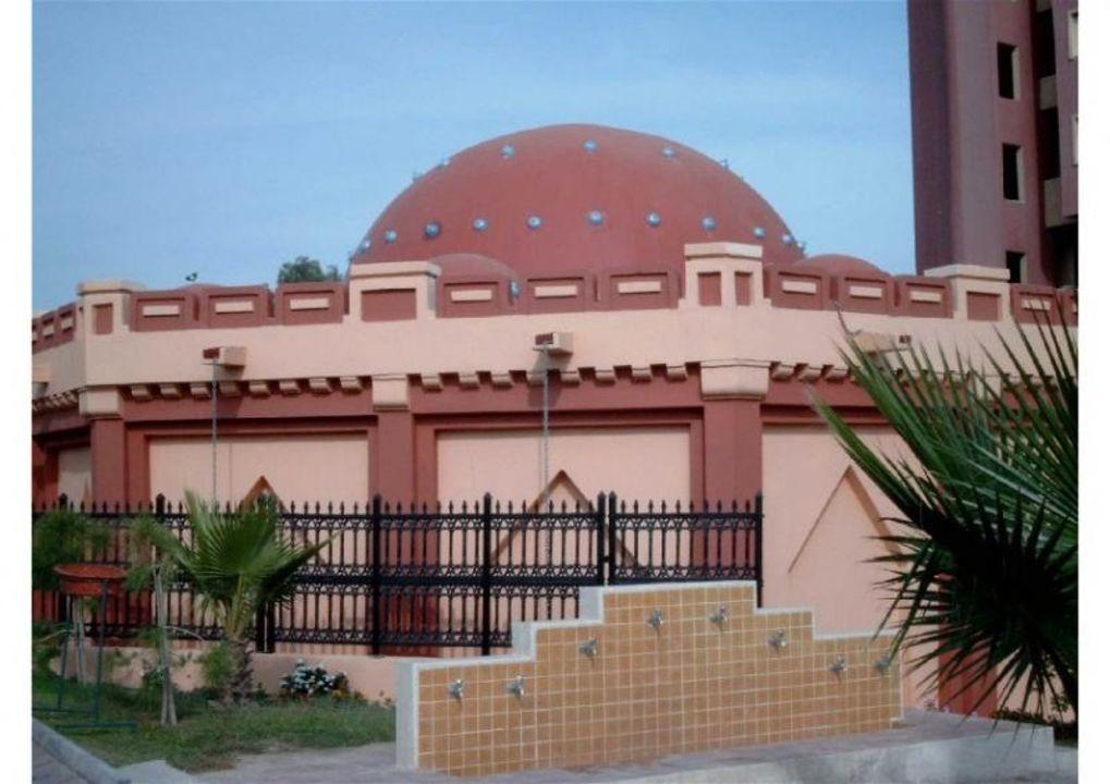 Hamam - Hotel Selin lti Kamelya Collection Hotel Selin Resort & SPA